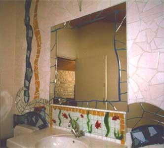 Salle de bain - Ile de RE
